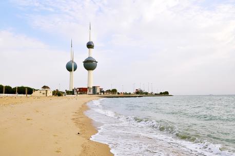 Kuwait, 2011. Source: Cajetan Barretto.